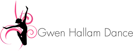 Gwen Hallam Dance